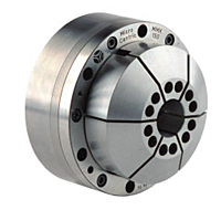MBS/L Air Operated Diaphragm Chuck