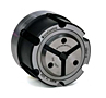 CB-NS Collet Chucks - Sub Spindle Design