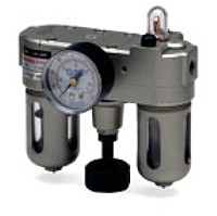 Air Filter/Regulator/Lubricator Units