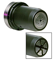 5W & 16W Wide Opening Collet Chucks